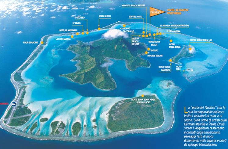 Emejing Bora Bora Prezzi Contemporary - Modern Design Ideas ...