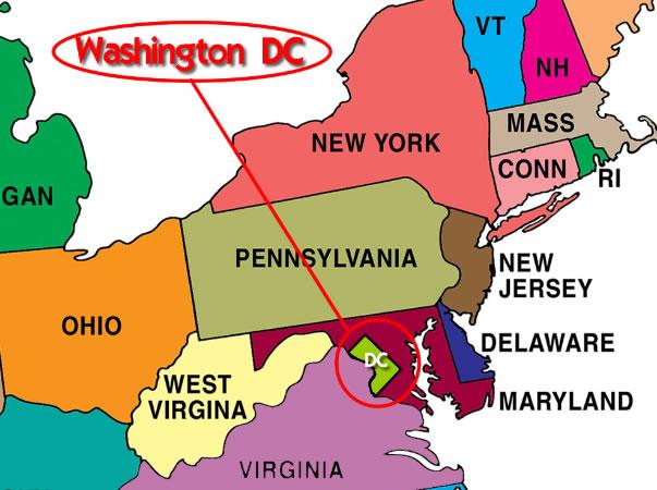 Cartina Stati Uniti Damerica Con Capitali.Dacrema 2 0 Da Crema All America Settentriornale
